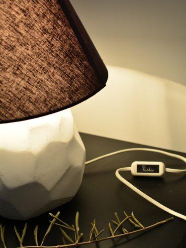 Facete Lamp