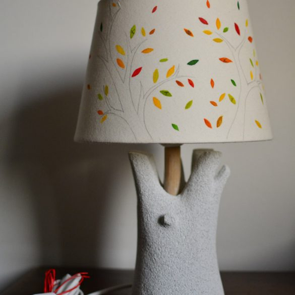 Family Tree Lamp