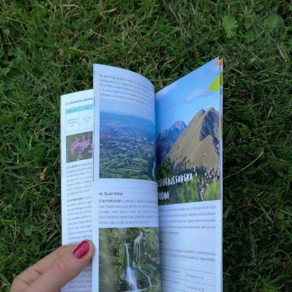 Booklet Zapeljan v gore