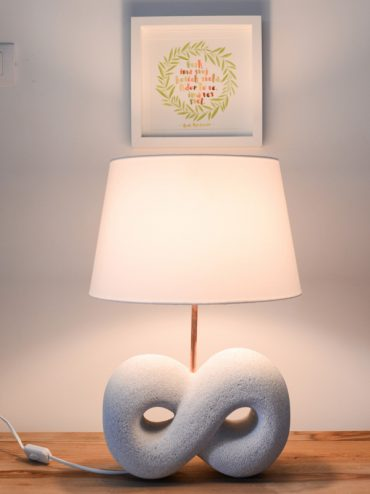 Infinity Lamp